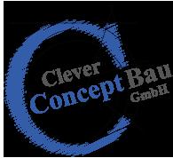 Logo Clever Conceptbau GmbH